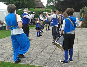 Royal Liberty Morris